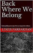 Best farrakhan louis speeches Reviews