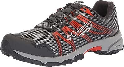 Columbia Montrail Men's Mountain Masochist Iv Hiking Shoe