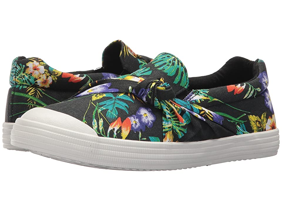 Rocket Dog Canyon (Black Jungle Bloom) Women
