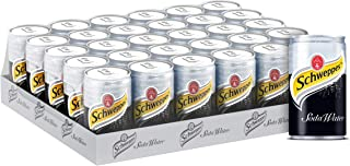 Schweppes Soda Water -150ML (Pack of 30)