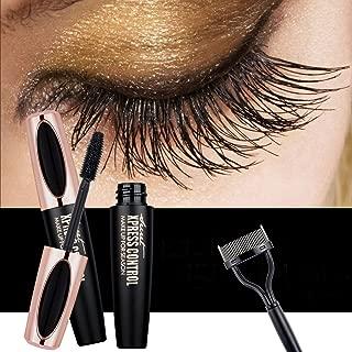 Best 4d eyelashes mascara Reviews
