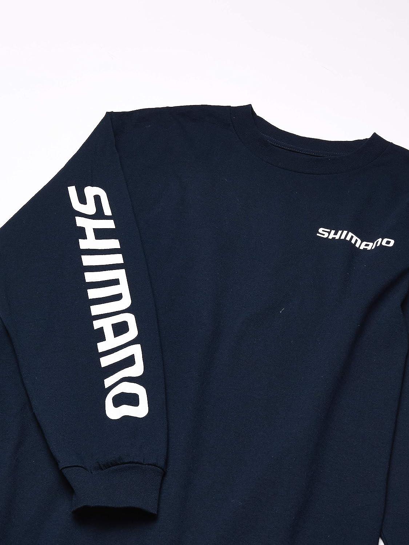 Shimano Manches Longues Technique tee NEUF Pêche//Cyclisme RRP £ 40 moitié prix