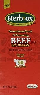 gluten free beef bouillon powder