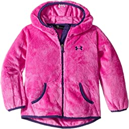 UA Cozy Hooded Jacket (Big Kids)