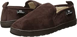 Fleece Slip-On Slippers
