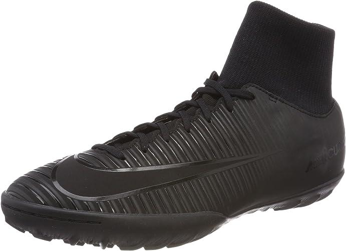 Nike MercurialX Victory VI DF TF, Chaussures de Futsal Homme