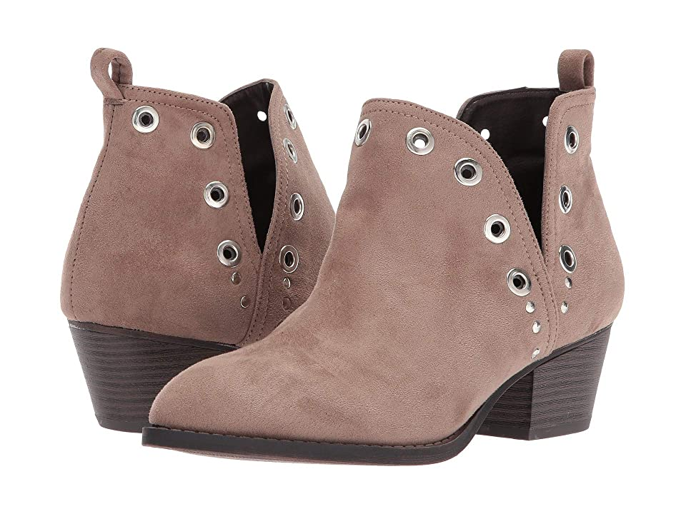 CL By Laundry Catt (Dusty Taupe Suede) Women