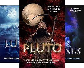 Planetary Anthology Series (9 Book Series)