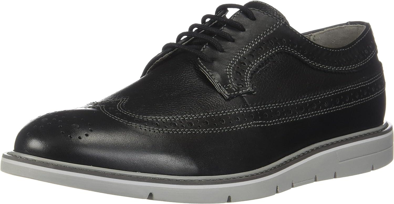 Geox Men's U UVET Loafers