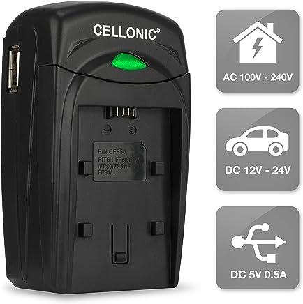 CELLONIC® Cargador Compatible con Sony PSP-110 / PSP-S110 ...