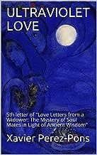 ULTRAVIOLET LOVE: 5th letter of