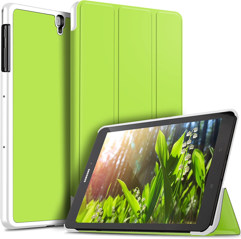Ivso Samsung Galaxy Tab S3 9 7 Fall Slim Smart Cover Computer Zubehör