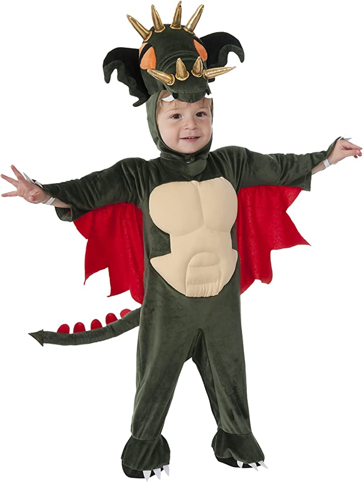 Rubie's Costume Spike The Dragon Child Costume, Toddler