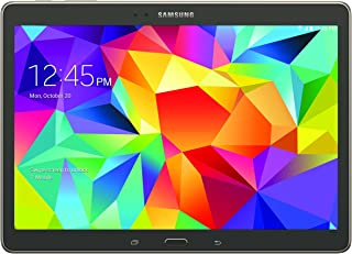 Samsung Galaxy Tab S 4G LTE Tablet, Titanium Bronze 10.5-Inch 16GB (T-Mobile) (Renewed)