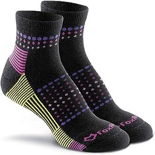 حذاء FoxRiver رجالي ذو شروق الشمس أومبري متوسط الوزن 2517 لون أومبري شروق الشمس منتصف الوزن 2517