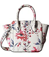 Ivanka Trump - Mini Tribeca Satchel