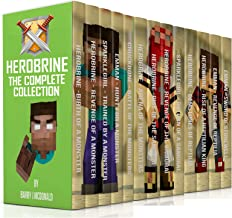 Best herobrine's story Reviews
