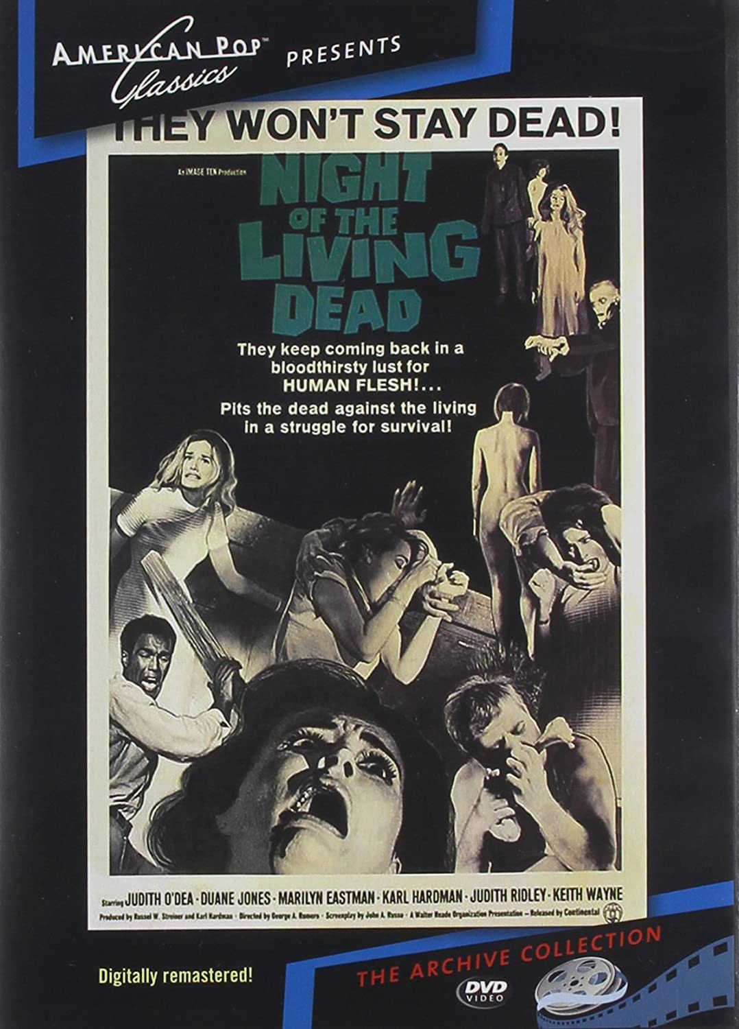 Night of The 2021 spring and summer new Living Mesa Mall Dead