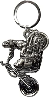 Sons of Anarchy Jax Teller's Bike Key Chain
