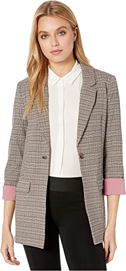 Boyfriend Blazer Jacket THX4226470