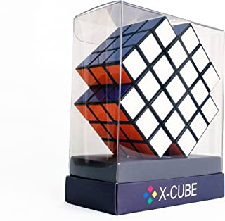 The X-Cube (3D Twisty Puzzle, 1st edition)