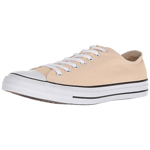 551560de2111 Converse Chuck Taylor All Star Seasonal Canvas Low Top Sneaker