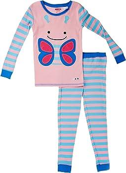 Skip Hop Zoojamas (Toddler/Little Kids)