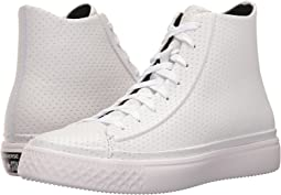 Chuck Taylor All Star Modern Perforated Leather