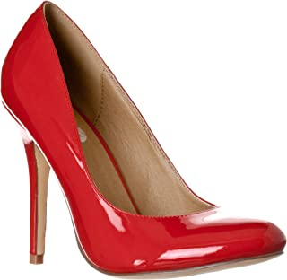 Women's Piper Round Toe, High Heel Pumps