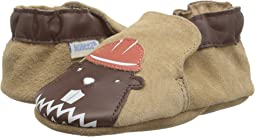 Robeez - Beaver Soft Sole (Infant/Toddler)