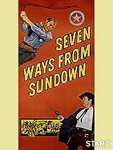 Best seven ways to sundown Reviews