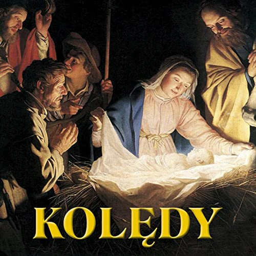 Wieniec pieśni godowych p. Kaleta (mix of polish christmas.