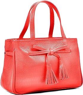 Carla Ferreri Satchel Bag For Women