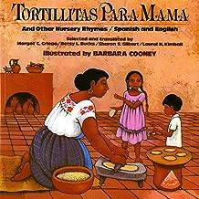 nursery rhymes in spanish for preschoolers