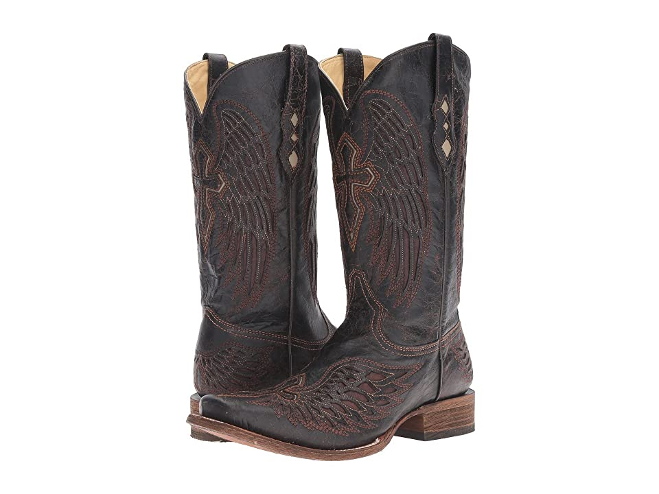 Corral Boots A1978 (Brown/Bone) Men