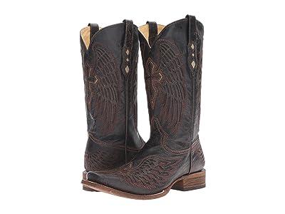 Corral Boots A1978 (Brown/Bone) Men