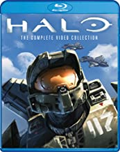 Best halo complete video collection Reviews