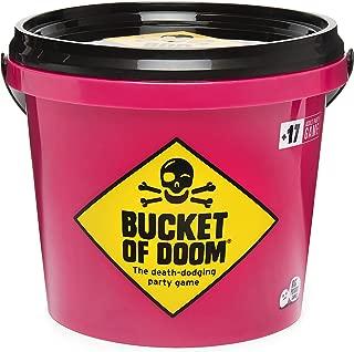 Big Potato Bucket Of Doom: Death Dodging Party Game