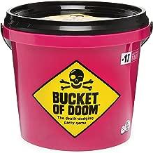 Big Potato Bucket of Doom: Escape Room Adult Party Game