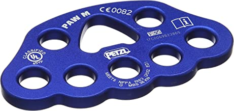 PETZL - PAW, Rigging Plate