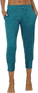 Best active capri pants with pockets Reviews