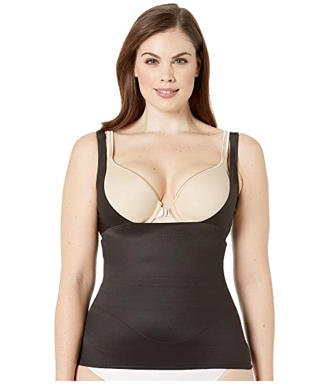 004d78e41d Miraclesuit Shapewear Plus Size Wear-Your-Own-Bra Extra Firm Control ...