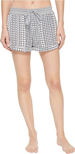 Splendid - Woven Sleep Shorts