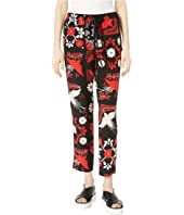 RED VALENTINO - Alone Pants