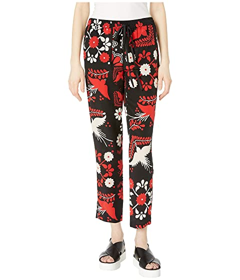 RED VALENTINO Alone Pants