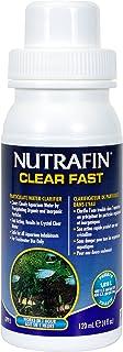 Nutrafin Clear Fast Aquarium Treatment 120ml