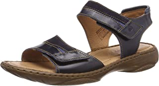 ce799b899631 Josef Seibel Women s Debra 19 2 Strap Casual Sandal