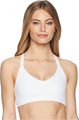Beyond Yoga Strapped in Bra