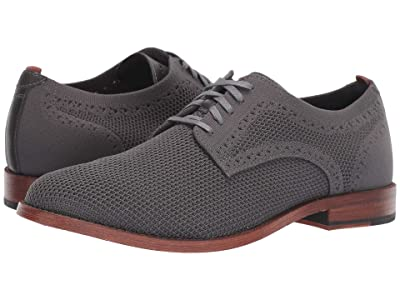 Cole Haan Feathercraft Grand Stitchlite Oxford (Magnet) Men
