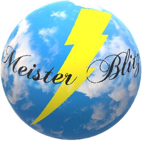 Meister Blitz App